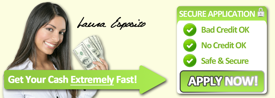 Apply for Payday Loans Online