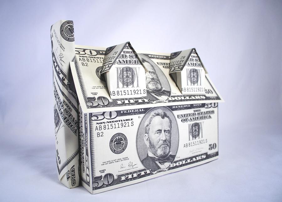 REIT-rental-property